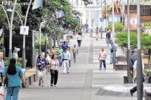 Piden que el Bulevar del Río sea solo para peatones y ciclistas