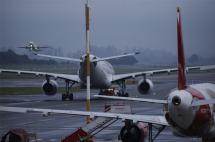 Ciudadano israelí ocasionó falsa alarma de bomba en aeropuerto El Dorado