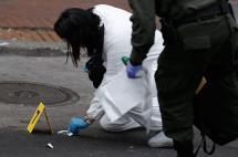 El ELN sería el principal sospechoso de atentado en Bogotá