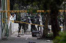 Un total de 40 heridos deja atentado en el barrio La Macarena en Bogotá