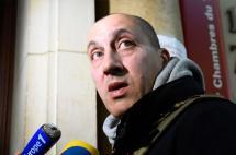 Ocho años de cárcel para el 'hombre araña' que robó cinco obras maestras en París