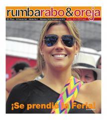 Rumba, Rabo y Oreja-2012-12-26