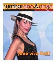 Rumba, Rabo y Oreja-2012-12-24