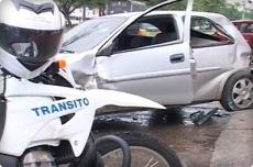 Cifra de accidentes de tránsito se disparó en Cali, van más de 2 mil este año