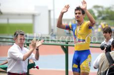"""""""Valió la pena tanto esfuerzo"""": Rodrigo Otoya, presidente de los Juegos Mundiales Cali 2013"""