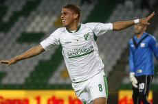 Gol de Jhon Viáfara y Deportivo Cali derrotó al Cerro Porteño