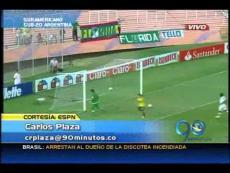 """""""Vamos por el título"""": Carlos Restrepo, técnico selección Colombia sub-20"""