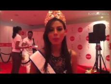 Lucía Aldana, nueva Señorita Colombia, una reina con paso de ganadora
