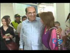 Alcalde electo de Cali, Rodrigo Guerrero, arma su 'dream team'