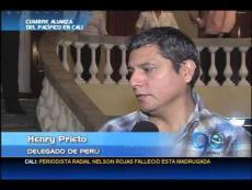 Cumbre de la Alianza del Pacífico en Cali será la primera con países observadores