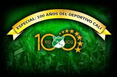 Especial: 100 años del Deportivo Cali