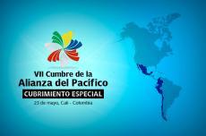 Cubrimiento especial: la cumbre de la Alianza del Pacífico en Cali
