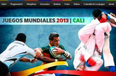 Cali mundialista en World Games