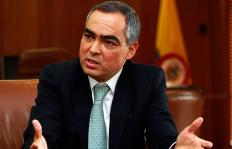 Embajador ante la Unión Europea explica el fin del visado Schengen