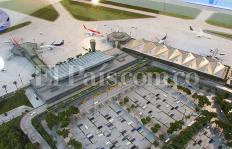 ¿Podría ser el aeropuerto Alfonso Bonilla Aragón un centro de conexión aérea?