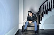 La salsa sigue viva en todas partes: Rubén Blades