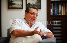 """""""Decir que la Secretaría de Tránsito improvisa es grosero"""": Ómar Cantillo"""