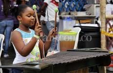 ¿Cuál es el encanto de la marimba, la 'reina' del Festival Petronio Álvarez?