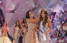 En fotos: la velada de coronación de la nueva Señorita Colombia