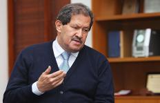 Angelino Garzón, a responderle al Valle por costoso 'capricho'
