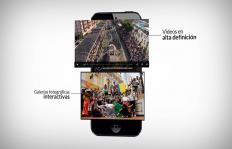 Elpaís.com.co, ahora más ágil y amigable para tu 'smartphone'