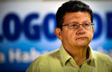 """""""Nunca buscamos intencionalmente la muerte de diputados"""": 'Pablo Catatumbo'"""