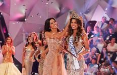"""""""Señorita Valle cumplió un papel impecable"""", dice la nueva soberana de belleza"""