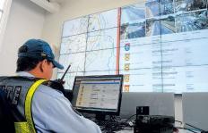 Así enfrentarán problemas de movilidad los guardas de tránsito en el 2015