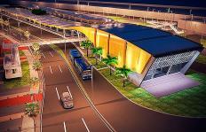 Construcción de la Terminal Paso del Comercio del MÍO, en la agenda informativa