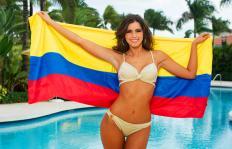¿Quién es Paulina Vega Dieppa?, la nueva Miss Universo colombiana