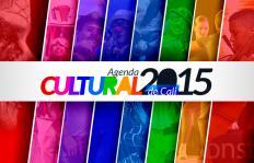 Gráfico: prográmese con los eventos culturales que trae Cali para este año
