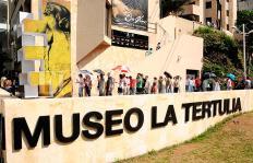 Exhibición nocturna en La Tertulia y el informe de Cali Cómo Vamos, en la agenda informativa