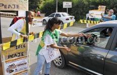 Propuesta de peaje en el sur, motivo de discordia entre Cali y Jamundí
