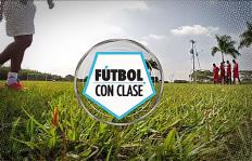 Fútbol con clase: ¿Cómo pegarle al balón al estilo Jerson González?