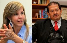 Suerte de Dilian Francisca y Angelino Garzón tiene en vilo la campaña electoral en el Valle