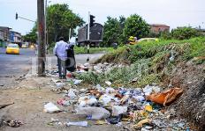 Top cuatro de los basureros de Cali más difíciles de erradicar