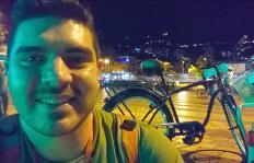 Un venezolano caleñísimo es el primer ganador en #DeCaliSeHablaBien