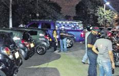 'Discotecas rodantes', el problema que trasnocha a vecinos del sur y oeste de Cali
