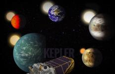 Cronología: los grandes hallazgos planetarios del telescopio Kepler