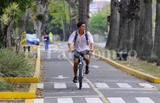 La infraestructura de Cali está en deuda con más de 200 mil ciclistas