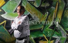 La historia de Mario Alfonso Escobar, la voz detrás del 'Corrillo de Mao'