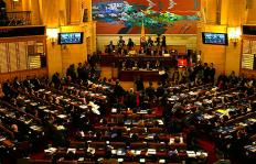 ¿Qué tan viable es tramitar vía Congreso el acuerdo de paz con las Farc?
