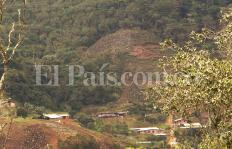 La minería ilegal le robó un río clave a Cali en el Parque Natural Los Farallones
