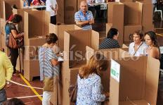 Así votaron las comunas para elegir al nuevo alcalde de Cali