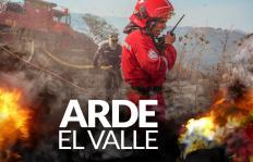 Más de 3 mil incendios han golpeado al Valle, radiografía de los estragos