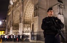 París paranoico: seis caleños narran cómo es la vida tras los atentados