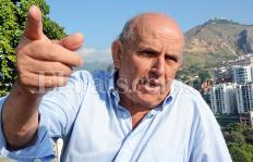 CAM, sacudido por el 'huracán' Maurice en su primer mes como alcalde caleño