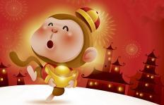 Comienza el año del mono, conozca qué le depara a cada animal del horoscopo chino