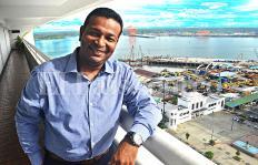 """""""Buenaventura no debe ser vista solo como un puerto"""": Cámara de Comercio"""