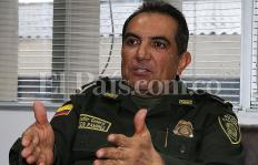 """""""Por qué no piden intervención social en vez de militar"""": comandante de la Policía Cali"""